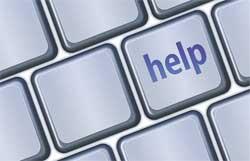 IT Support - wir helfen Ihnen