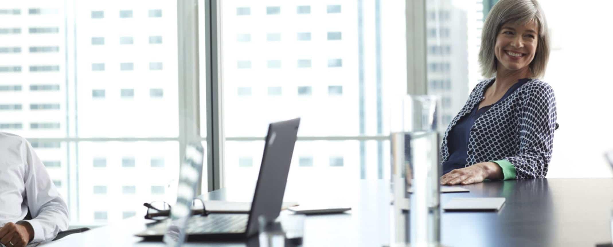 Computer-Service für Unternehmen