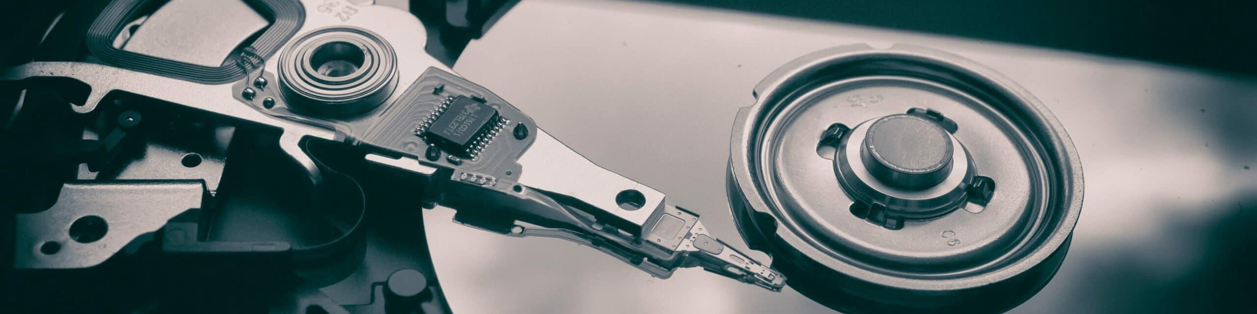 Was ist der Unterschied zwischen HDD und SSD?