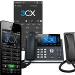 3CX IP-Telefonanlage unter Windows