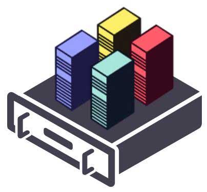 5 Gründe für die Virtualisierung von Servern