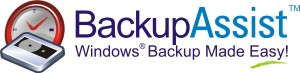 Backupassist verschlüsselt Windows Backups