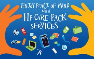Care Pack für PCs und Notebooks