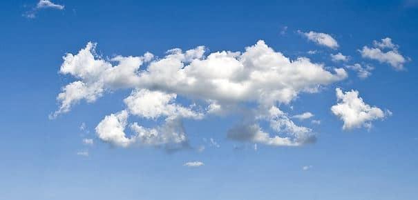 Cloud Anbieter
