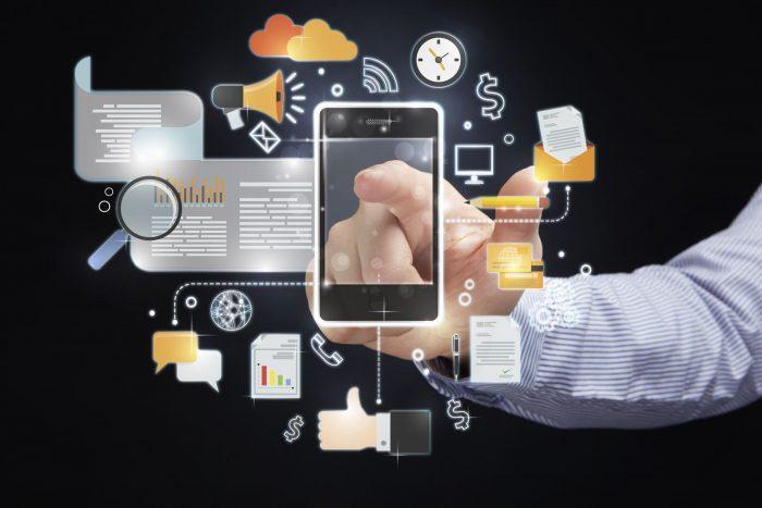 Cloud IT-Dienstleister Infrastruktur