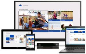 Cloud-Speicher vom IT-Dienstleister