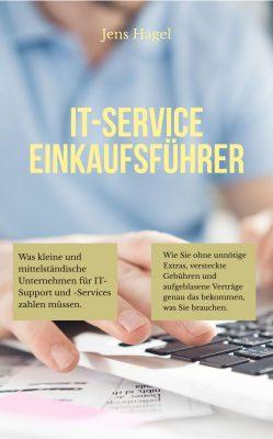 IT-Service Einkaufsführer - Tipps zur Auswahl eines IT-Dienstleisters inklusive Preisen.
