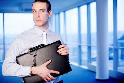 Cybersecurity - 3 Dinge zu beachten