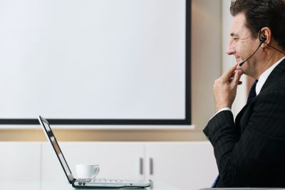 Die Telefonie-Zukunft liegt in VoIP-Systemen