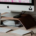 Die richtige Peripherie-Ausrüstung für das Home-Office - Tastatur, Maus, Monitor