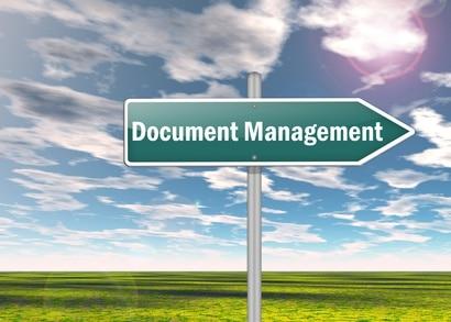 DMS - Dokumenten Management System