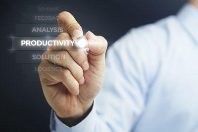 Effizienzsteigerung durch Digitalisierung - 3 Basic-Tipps