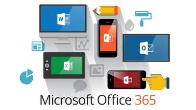 Ein Vergleich zwischen Microsoft Office 2019 und Microsoft 365 (früher: Office 365)