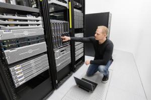 Cloud Computing auf dem Vormarsch