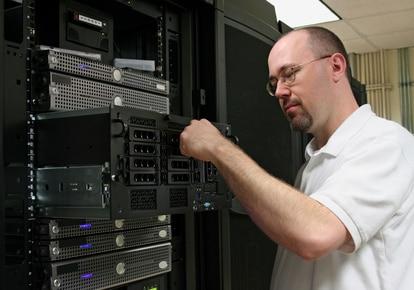 IT-Systemadministrator Job Hamburg