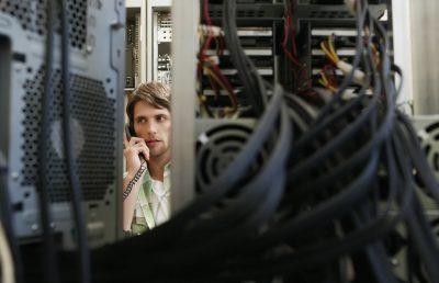 Ihr neuer IT Betreuer - für Unternehmen in Hamburg, Bremen Kiel, Lübeck