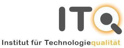 ITQ IT-Sicherheitsprüfung Logo