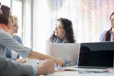 Managed Microsoft 365 - das Rundum-Sorglos - Paket für Unternehmen