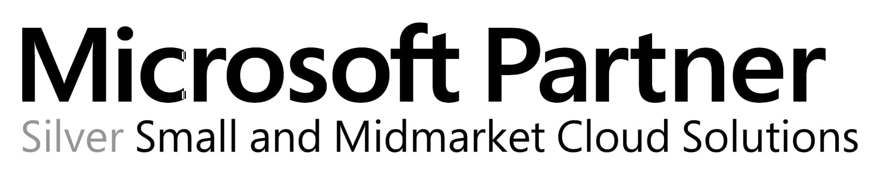 Microsoft Kompetenz Small and Midmarket Cloud Solutions