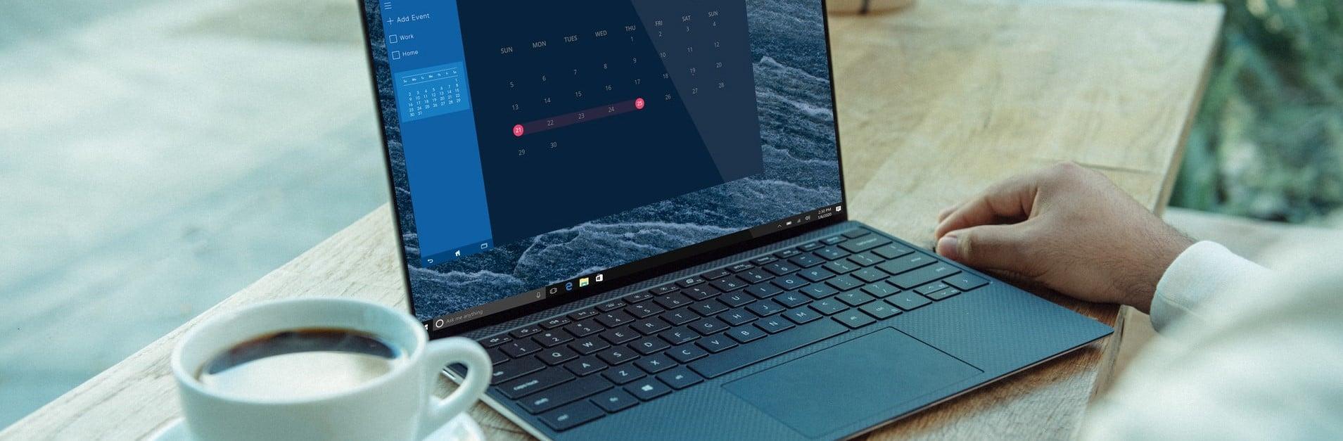 Neues Windows 10-Update zeigt Warnmeldungen für Malware an