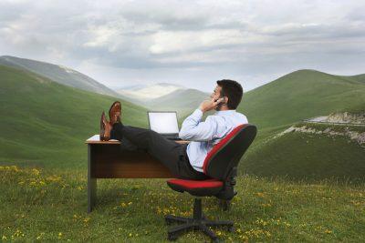 Remotedesktop oder Virtual Private Network Was sollte man verwenden