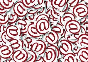 Spam-sind-unerwünschte-Emails
