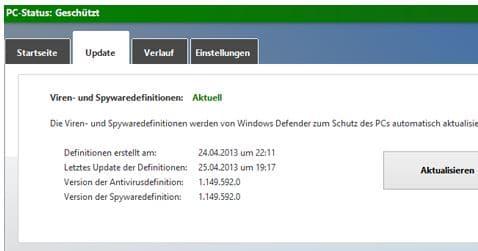 Spyware Viren Malware