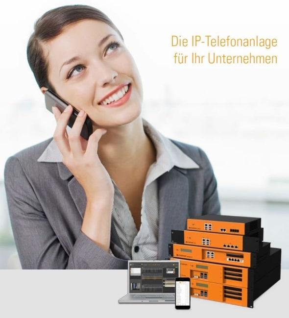 Starface Hamburg VoIP Telefonanlagen