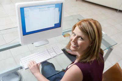 Tipps zur Reinigung Ihres PC, Monitors und des Notebooks - halten Sie Ihren Computer sauber.
