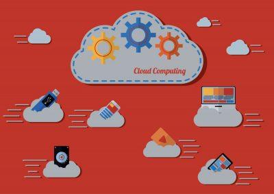 Verschiedene Varianten der Private Cloud für Ihr Business im Überblick