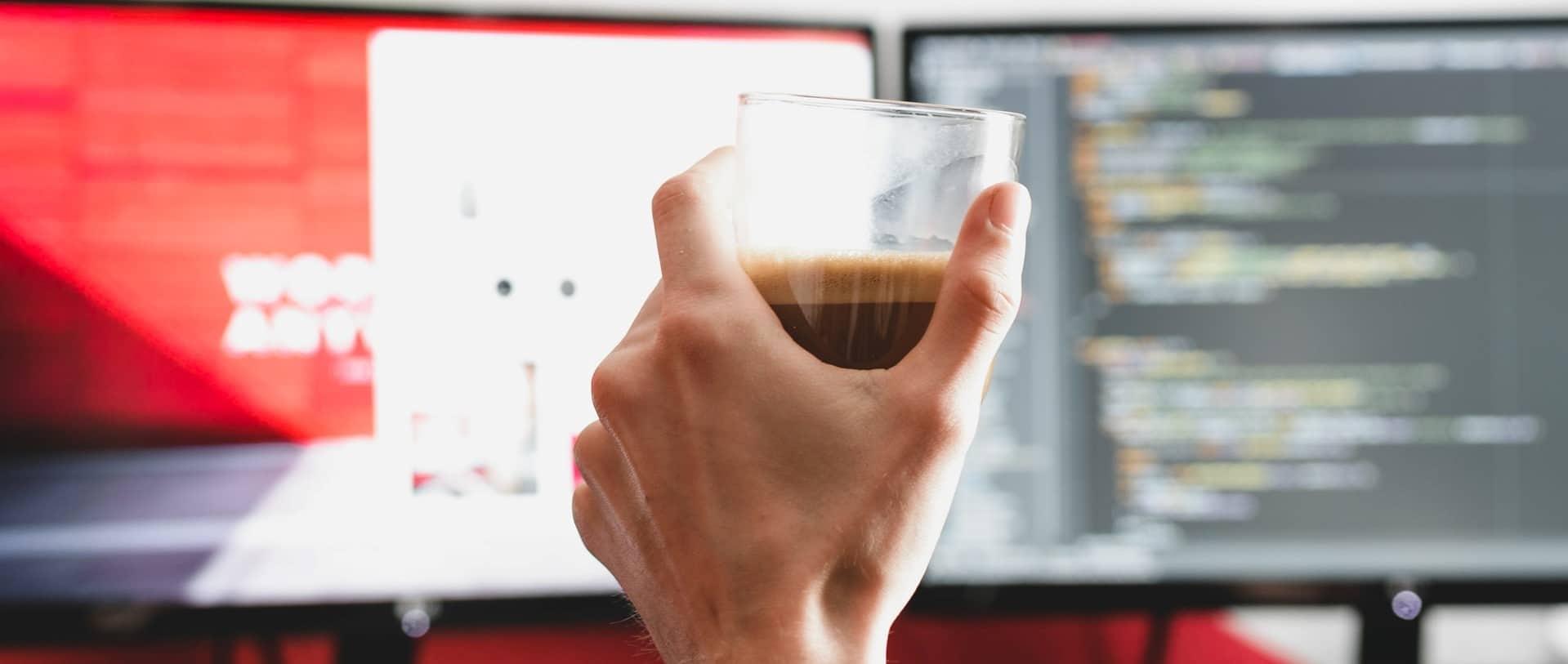 Vorteile der Nutzung von mehreren Monitoren am Arbeitsplatz & Home Office
