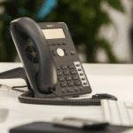 Wie funktioniert ein VoIP Telefon