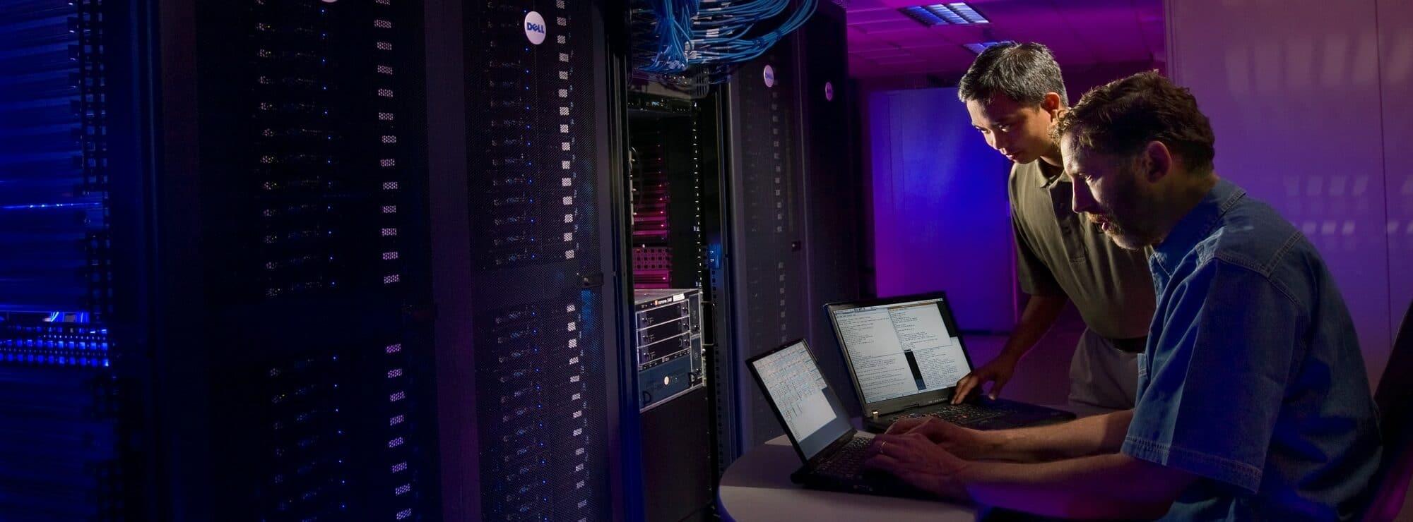 Backup-Virtualisierung zum Schutz vor Cyber-Angriffen