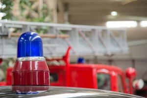 Schnell wie die Feuerwehr bei Ihnen - der EDV Service
