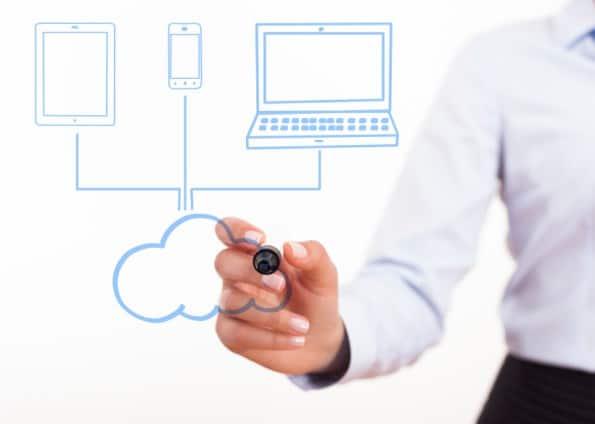 Cloud Computing Hamburg