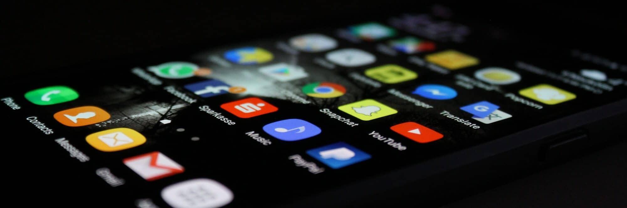 Datenleck betrifft mehr als 100 Millionen Android-Nutzer