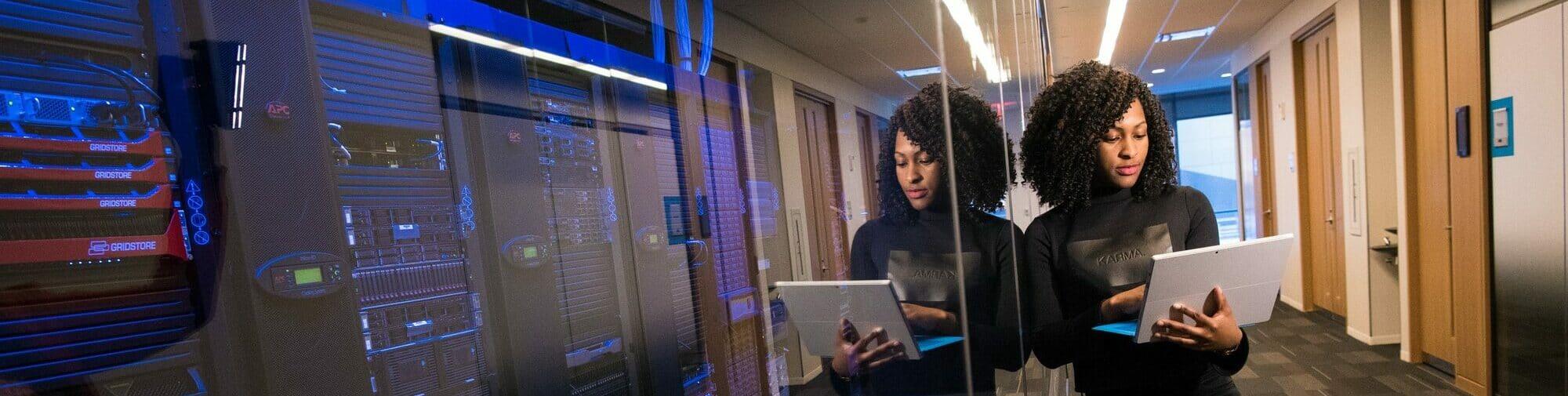 Der neue Windows Server 2022 enthält Sicherheitsverbesserungen