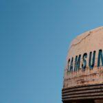 Samsung signage