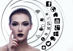 Frauen bei IT-Dienstleistern