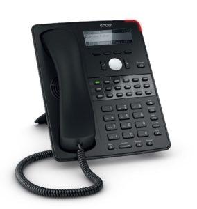 snom D725 cloudphone