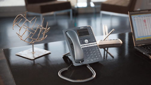 welche telefonanlage für ein kleines büro