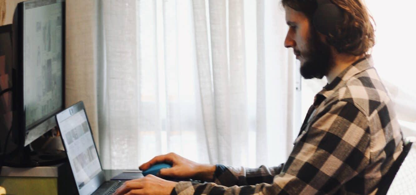 Wie Sie die Cybersicherheit Ihrer Remote-Mitarbeiter verbessern