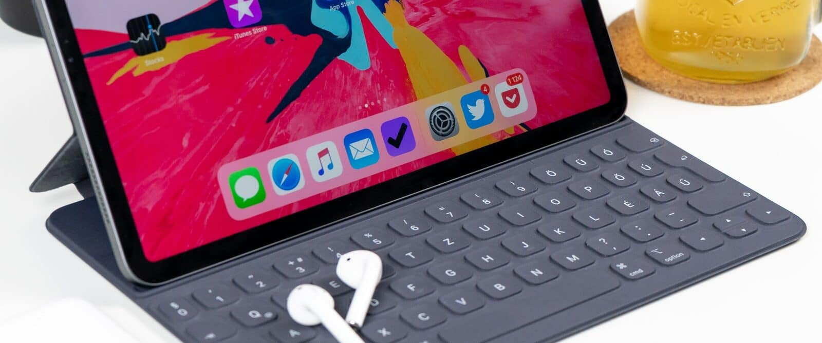 Windows Virtual Desktop mit einem iPad unter iPadOS